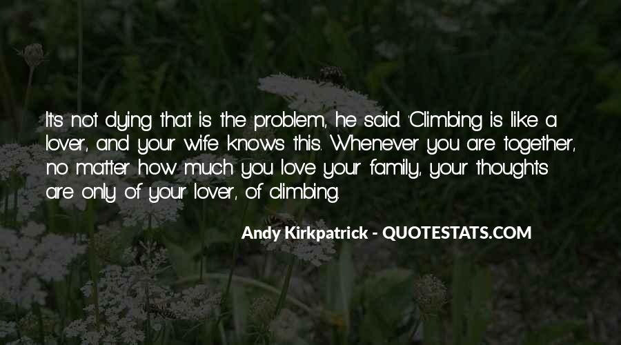 Quotes About Your Wife Dying #1560601