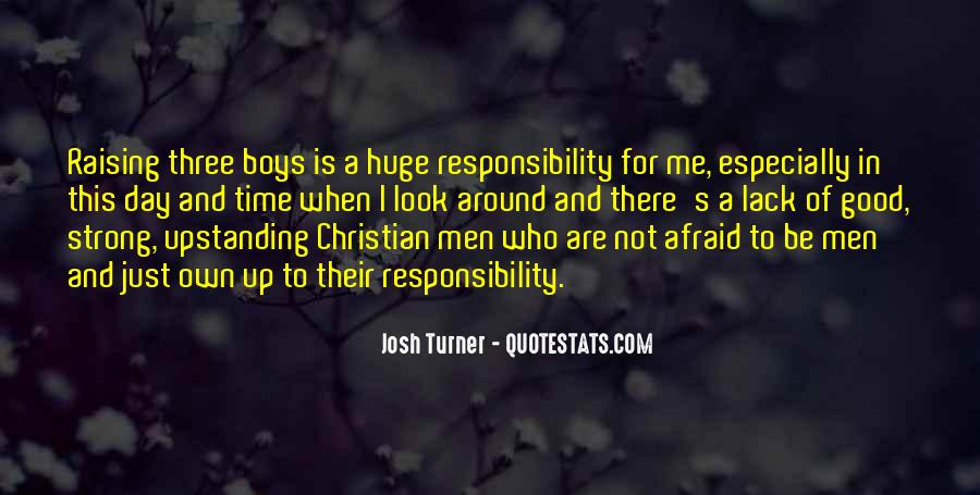 Quotes About Raising Boys #682182