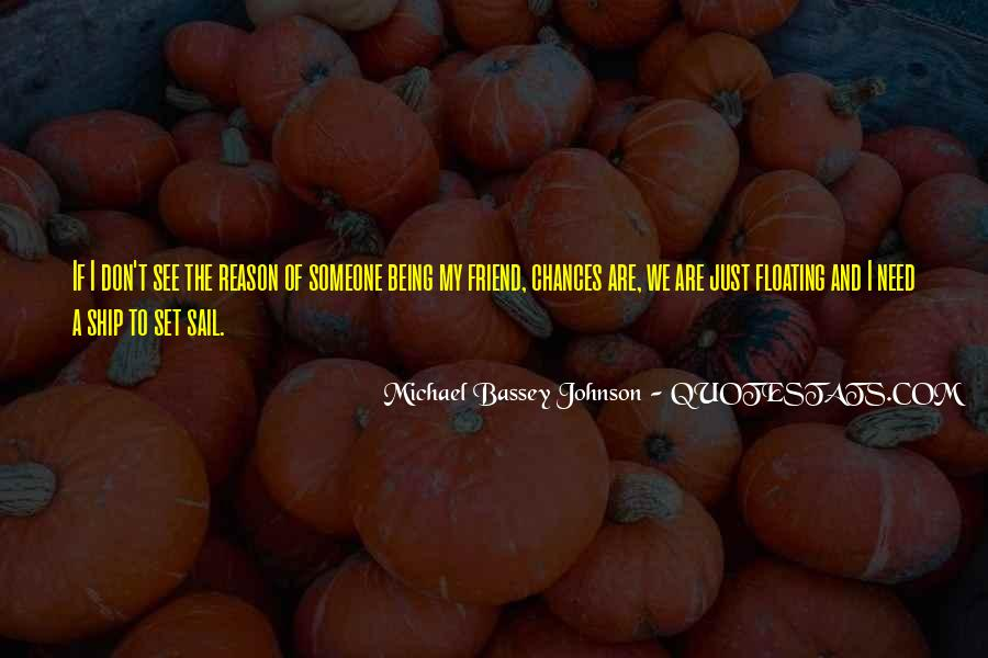 Quotes About Friend Separation #1142549