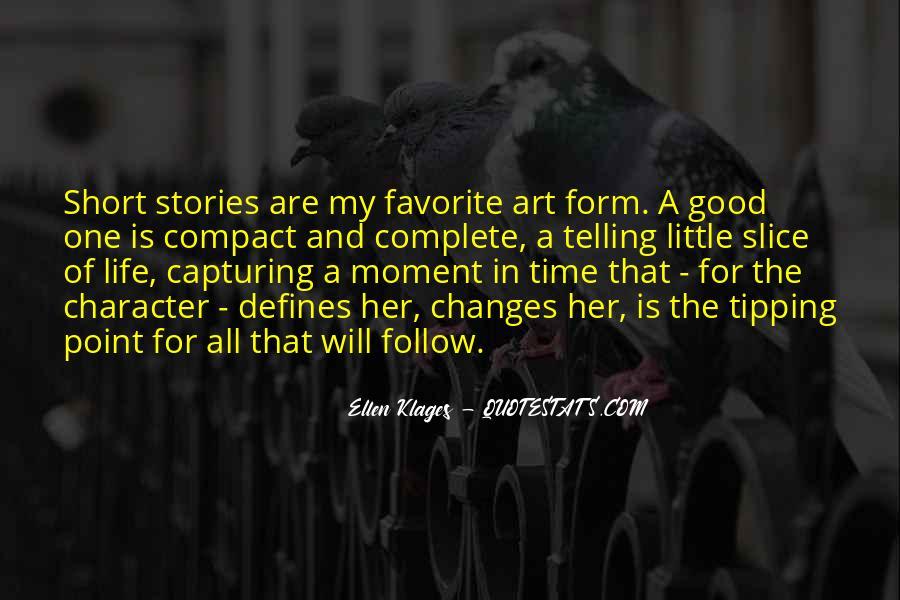 Quotes About Friend Separation #1456535