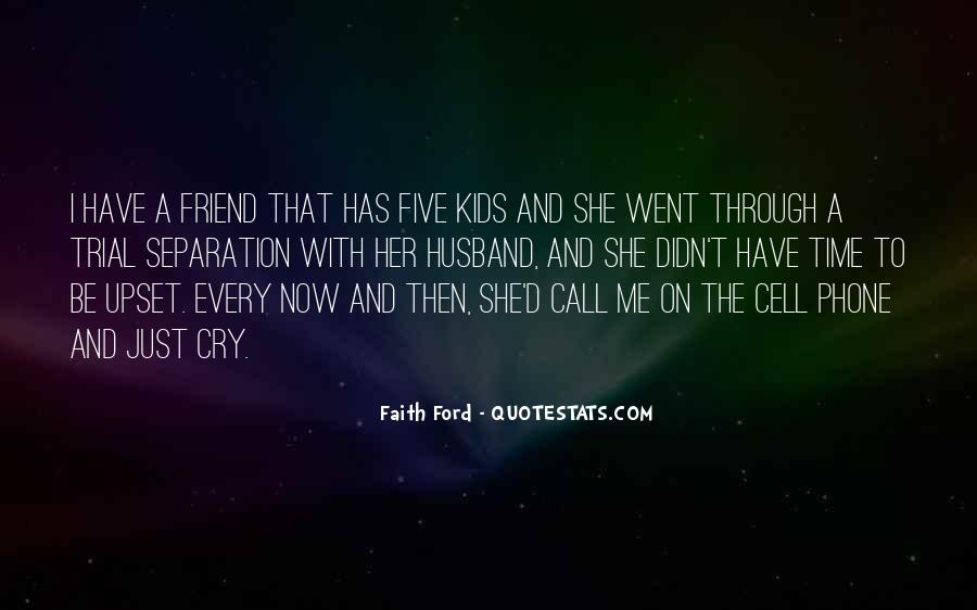Quotes About Friend Separation #1737104