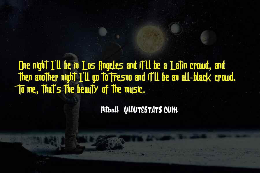 Quotes About All Black #122356