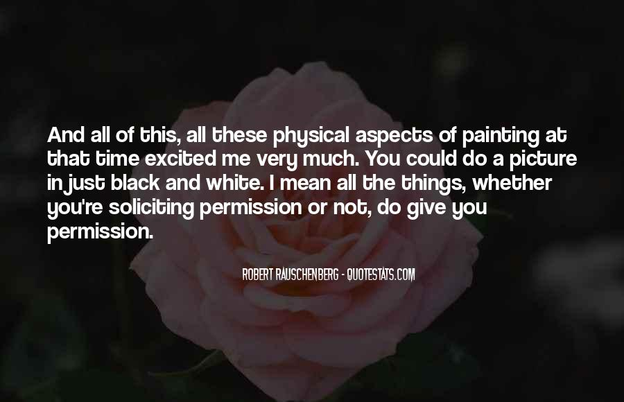 Quotes About All Black #16921