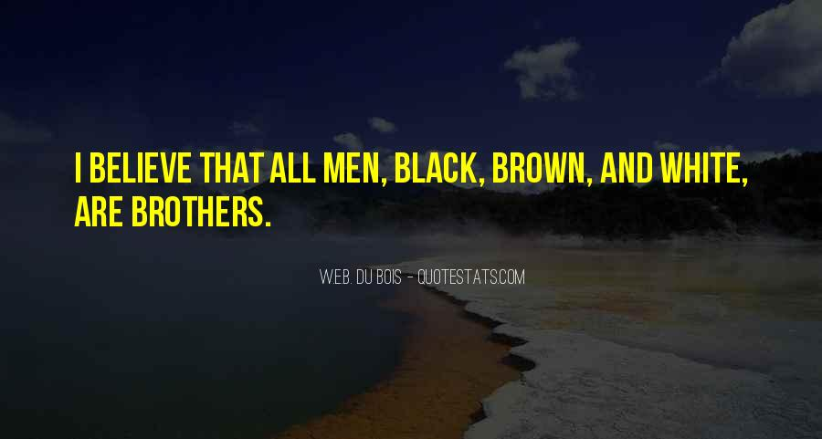 Quotes About All Black #66590