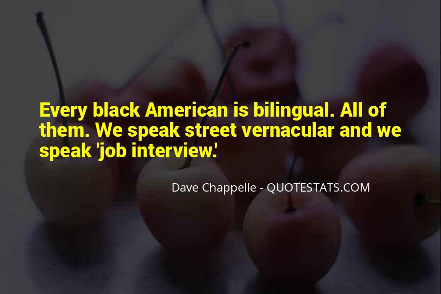 Quotes About All Black #8576