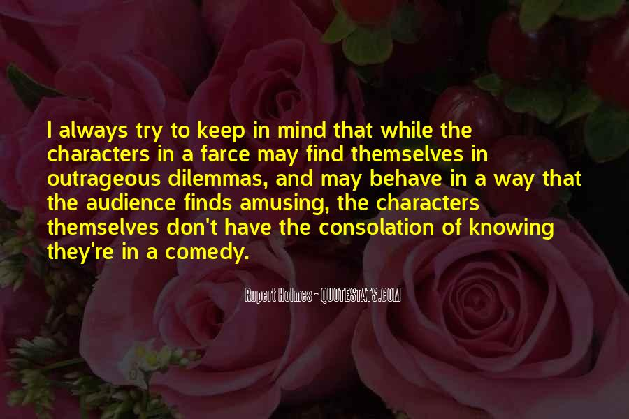 Quotes About Knowing Your Audience #1673104