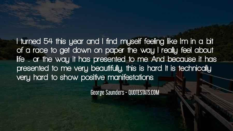 Top 30 Quotes About Life When Feeling Down: Famous Quotes ...