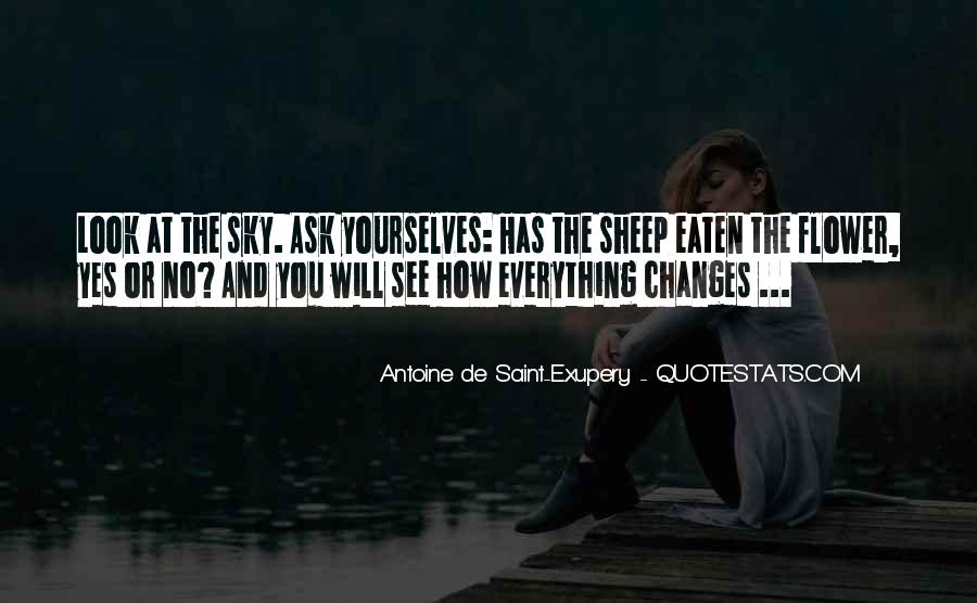 Quotes About Ownership And Sense Of Self #644469