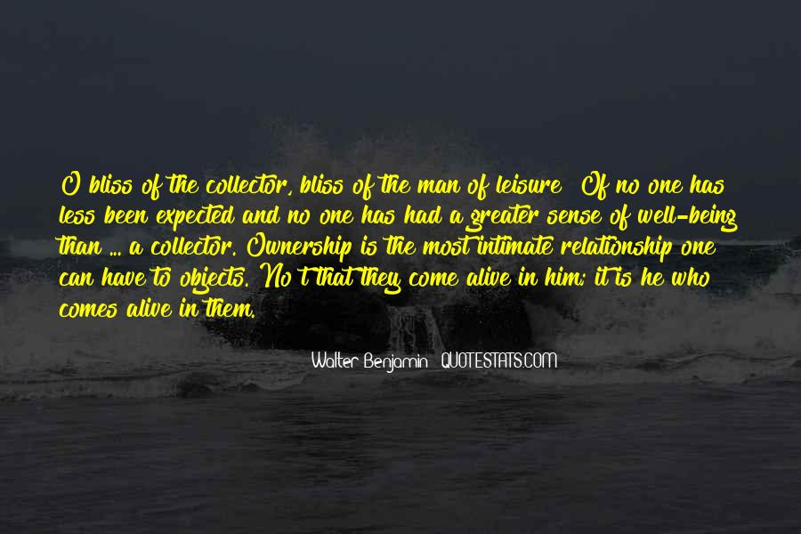 Quotes About Ownership And Sense Of Self #887898
