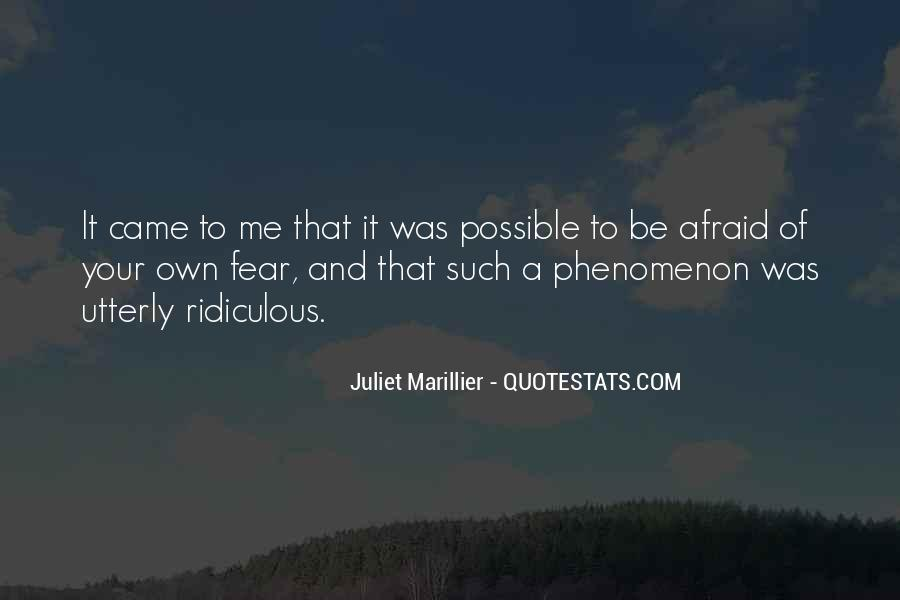 Quotes About Ownership And Sense Of Self #930303