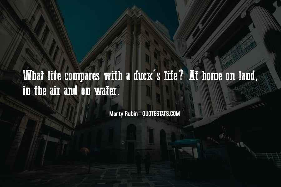 Quotes About Land And Water #1298360