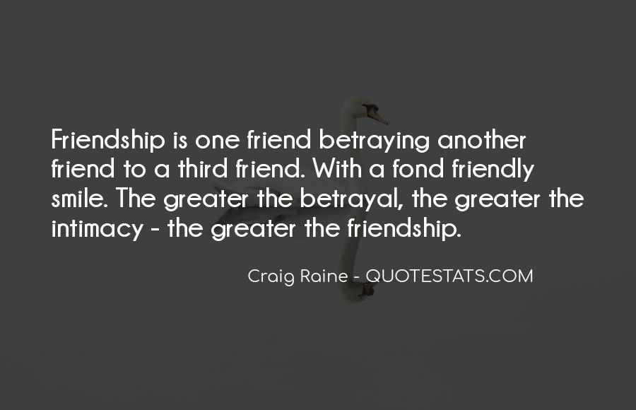 Quotes About Raine #135310