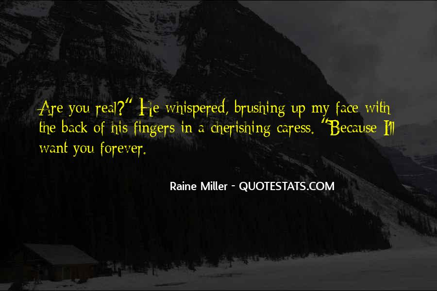 Quotes About Raine #220789