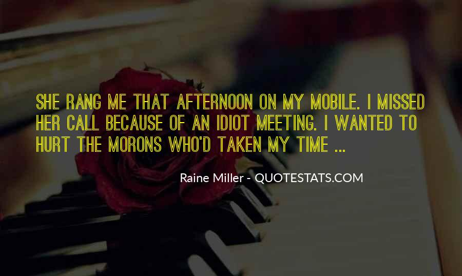 Quotes About Raine #426053