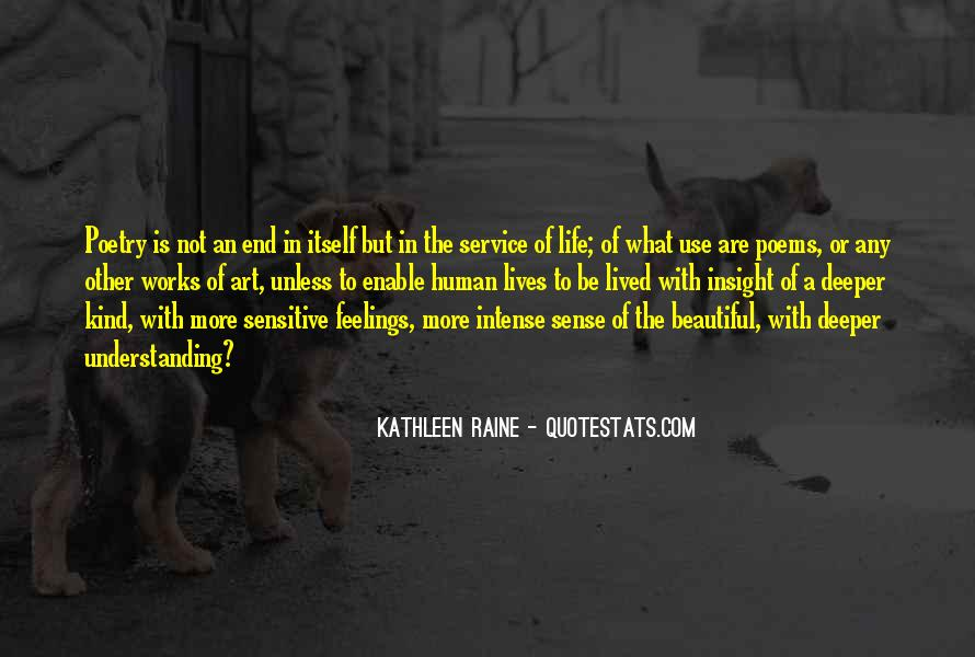 Quotes About Raine #522593