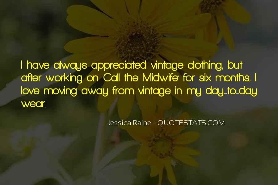 Quotes About Raine #648649