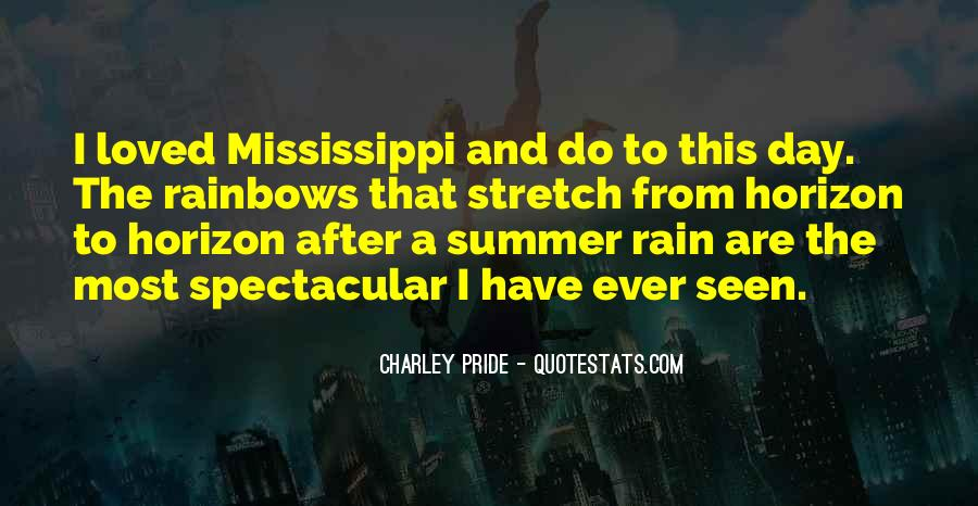 Quotes About Rainbows After Rain #75452