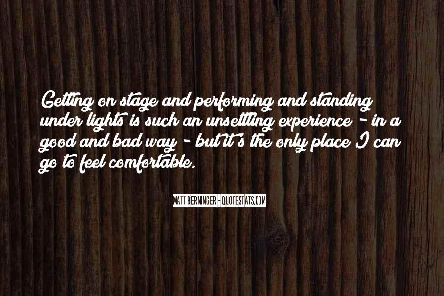 Quotes About Missing Old Days #1553737