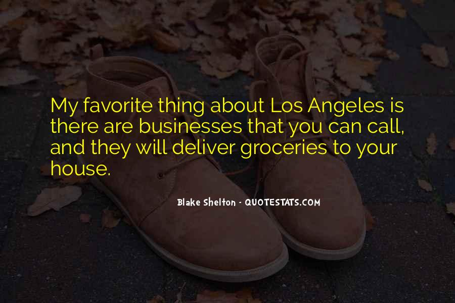 Quotes About Groceries #1065735