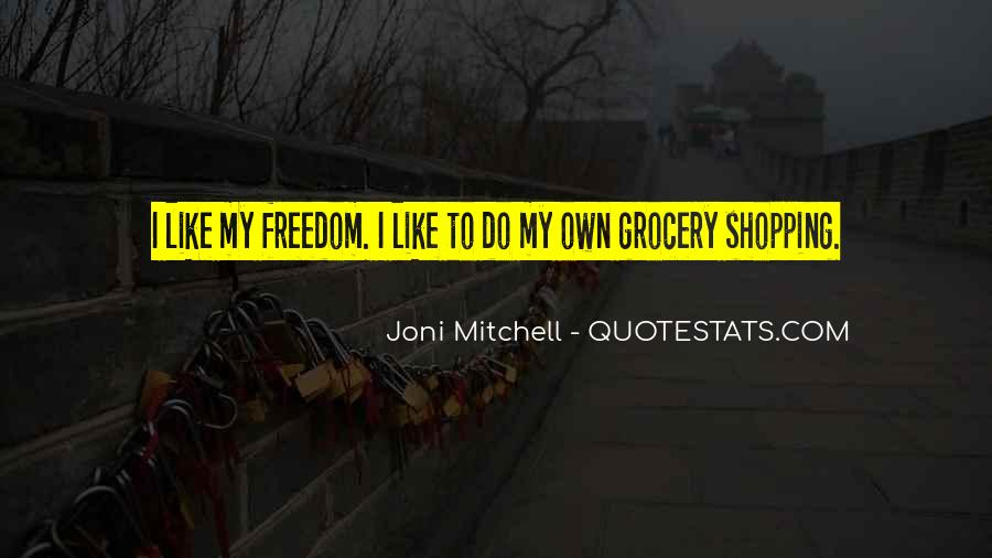 Quotes About Groceries #1203843