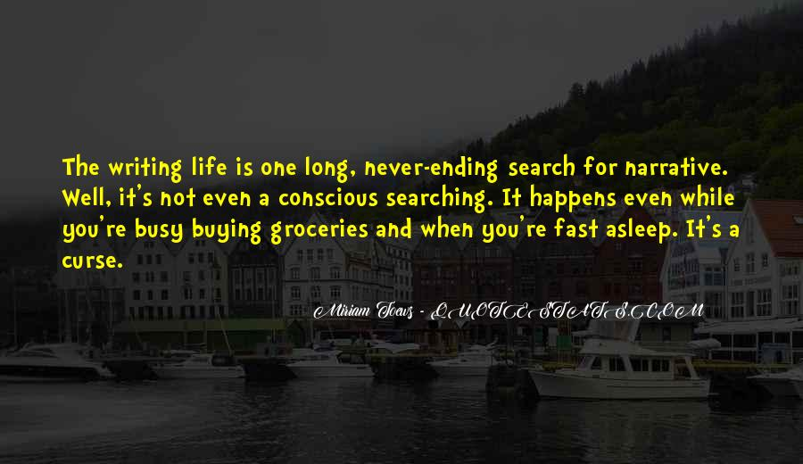Quotes About Groceries #1255751