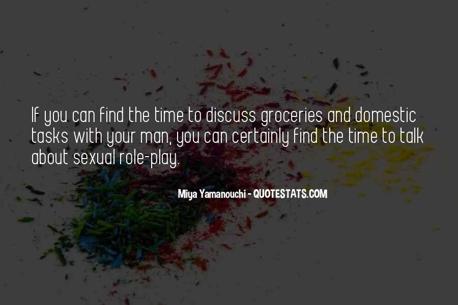 Quotes About Groceries #1420338