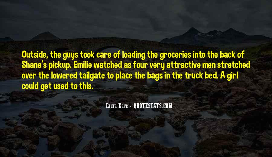 Quotes About Groceries #268545