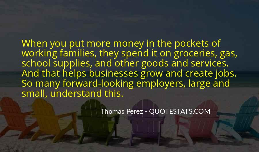 Quotes About Groceries #771693