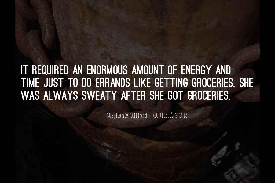 Quotes About Groceries #801880