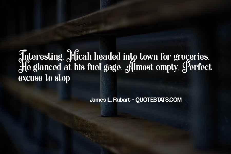 Quotes About Groceries #849784