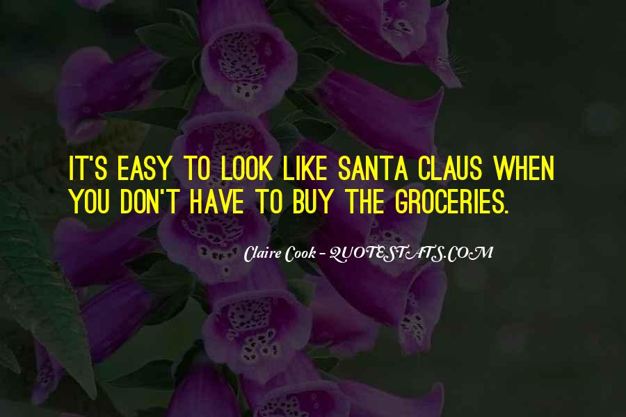 Quotes About Groceries #881623