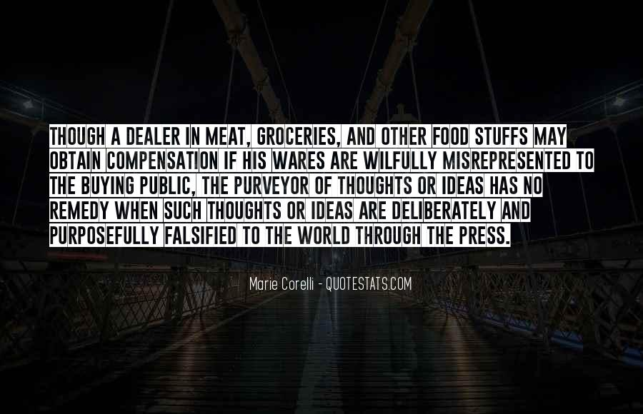 Quotes About Groceries #906214