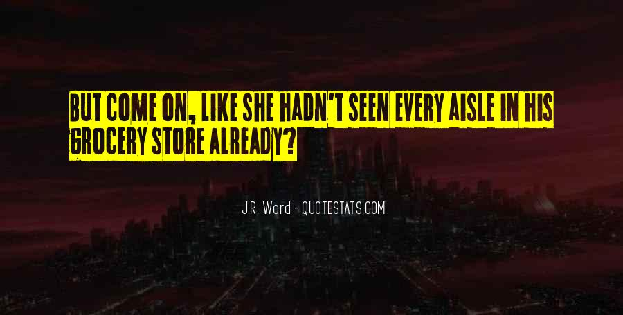 Quotes About Groceries #99449