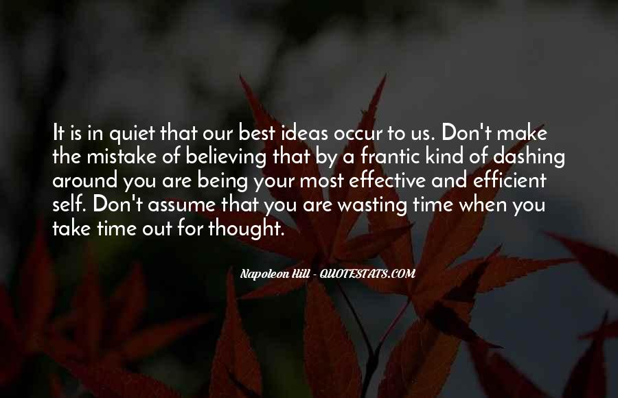Quotes About Being The Best You #141969