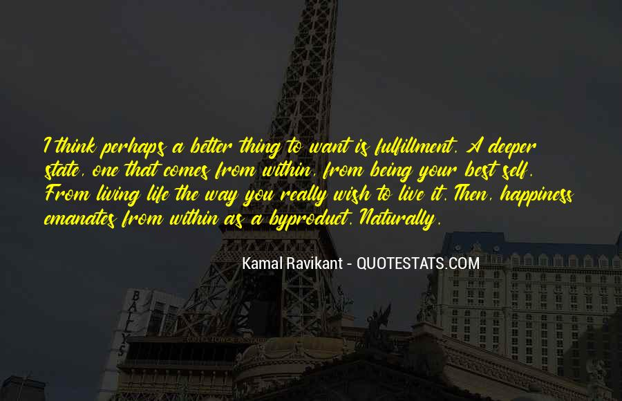 Quotes About Being The Best You #142112
