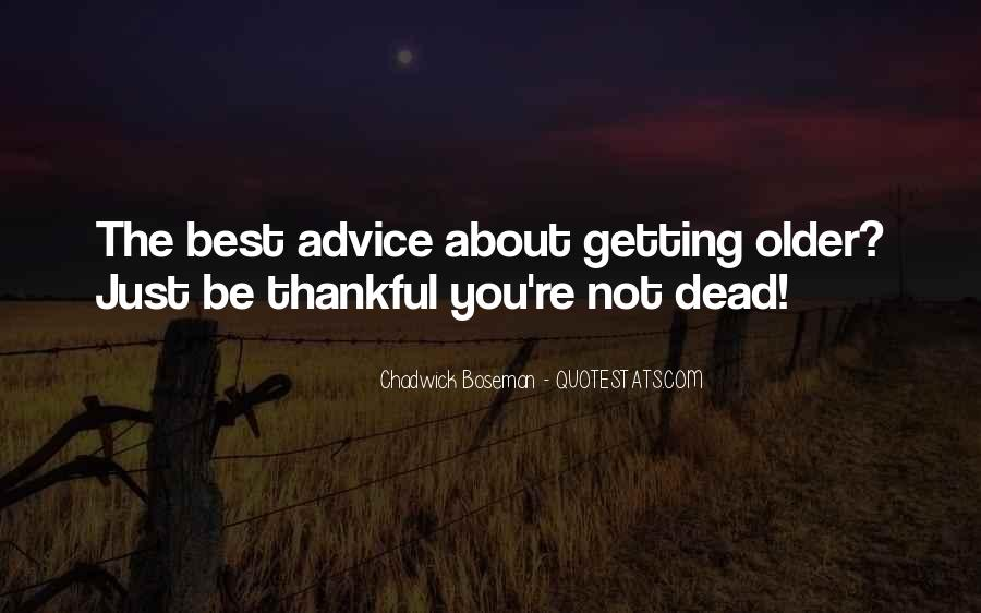 Quotes About Being The Best You #177029