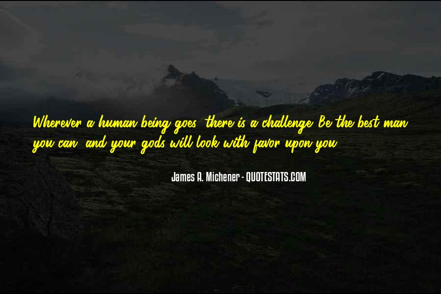 Quotes About Being The Best You #190696