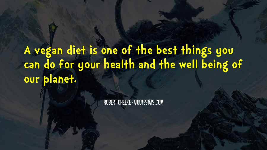 Quotes About Being The Best You #211452