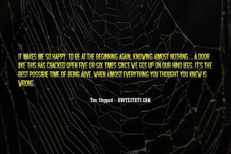 Quotes About Being The Best You #212646