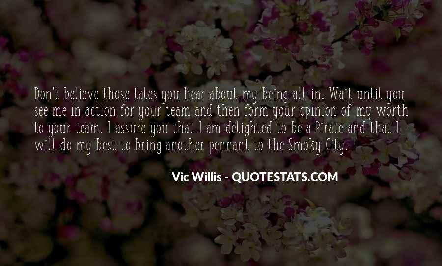 Quotes About Being The Best You #330225