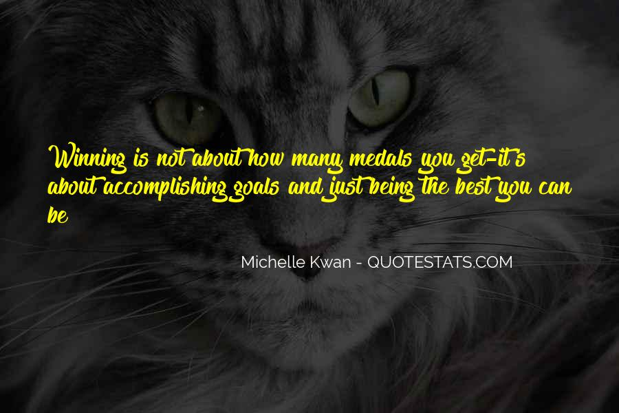 Quotes About Being The Best You #331880