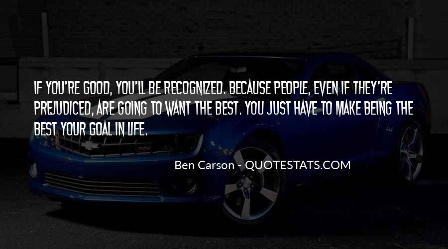 Quotes About Being The Best You #53467
