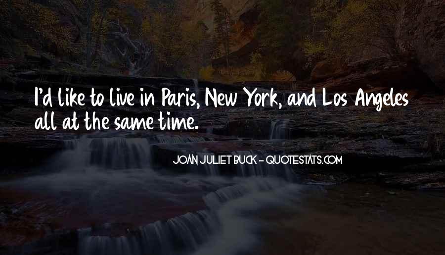 Quotes About Juliet And Paris #1189543