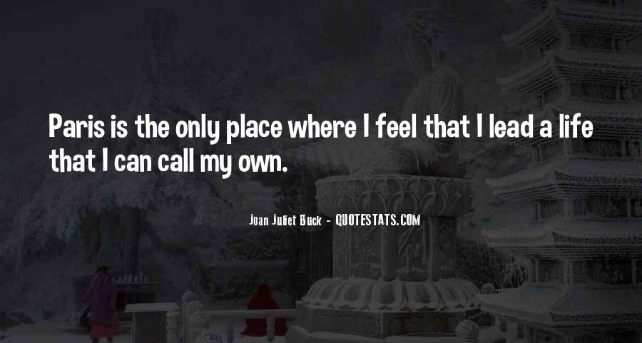Quotes About Juliet And Paris #1333845