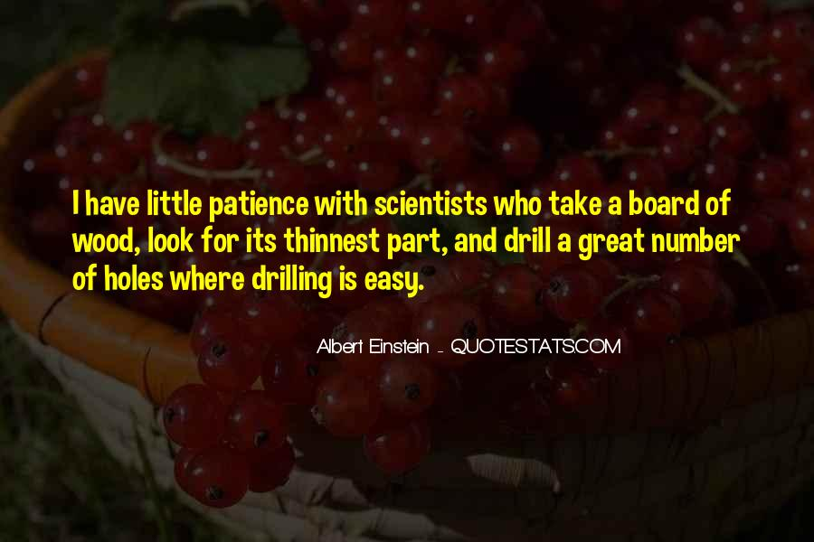 Quotes About Great Scientists #1020863