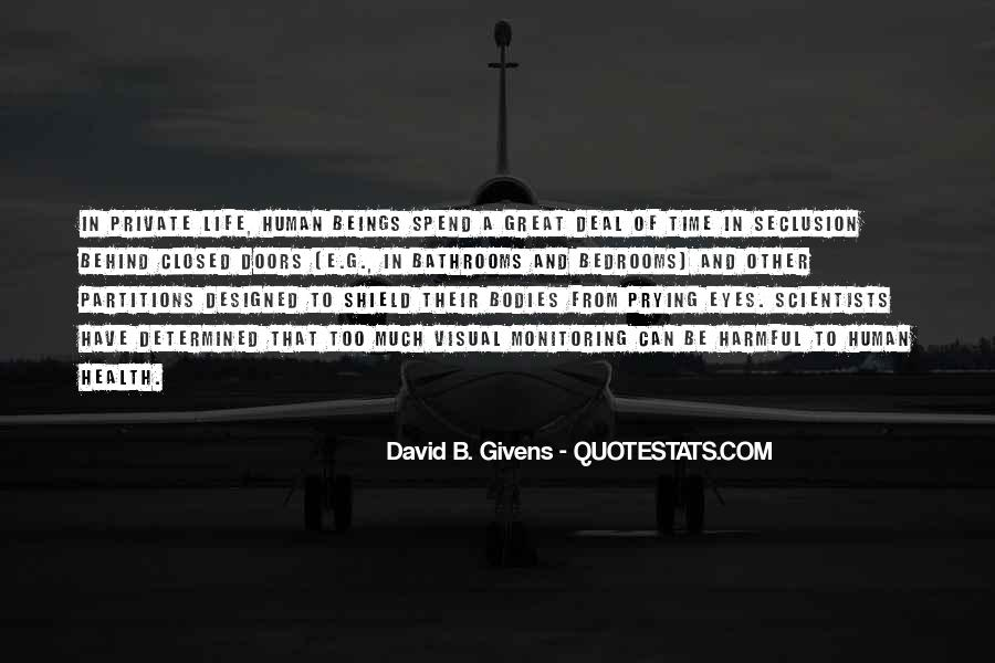 Quotes About Great Scientists #106886