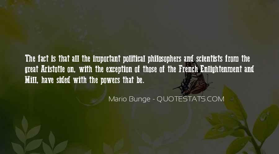 Quotes About Great Scientists #1259974