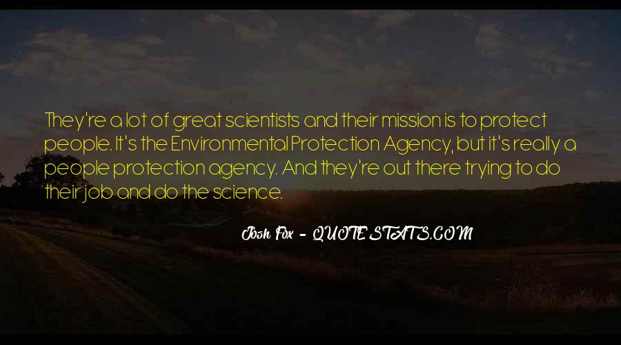 Quotes About Great Scientists #728973