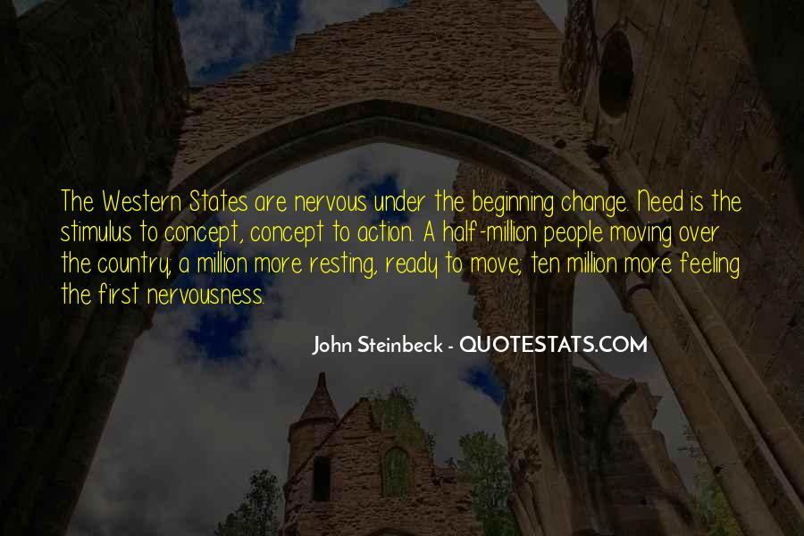 Quotes About Not Ready To Move On #766103