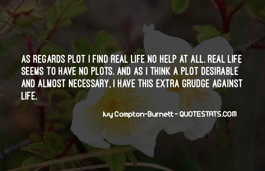 Quotes About Writing And Life #19463